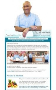 Client - Raj Parmar - Dental Healthcare Marlow success stories