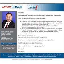 Emmerson Action Coach