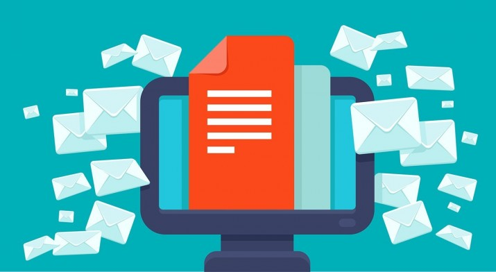 emails newsletters and compelling content from ClientMailer