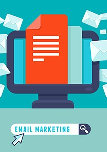 Featured article from the ClientMailer blog on Email Marketing